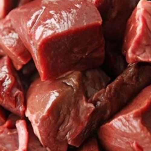 Beef Heart (1 kg)[ME104]